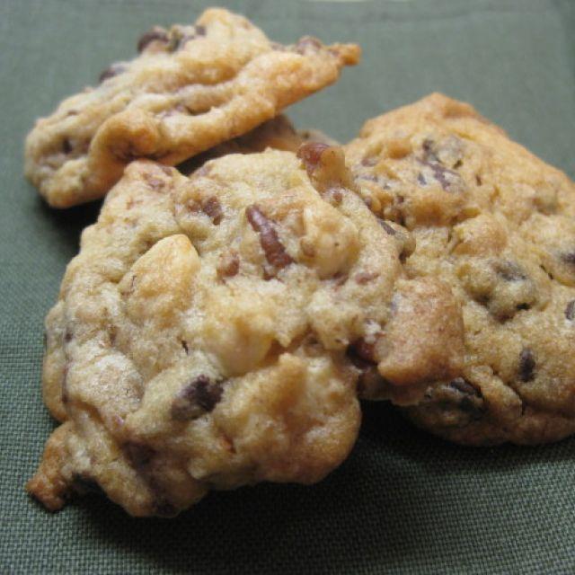 Minnesota's Favorite Cookies