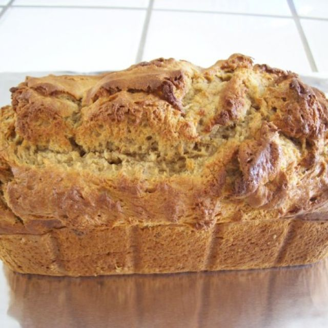 Mom's Best Banana Bread