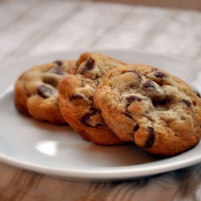 Mrs. Wakefield's Chocolate Chip Cookies
