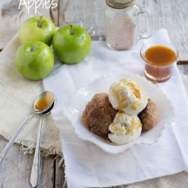 Not Your Granny's Apple Pie