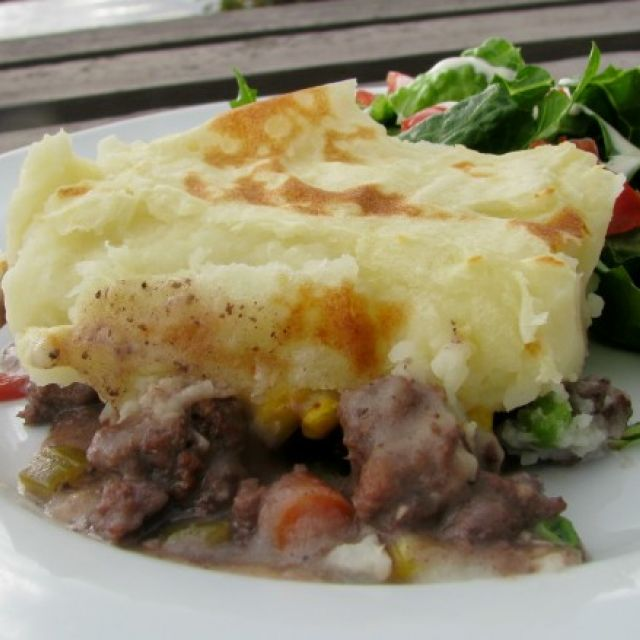shepherds' pie recipes - Foodgeeks
