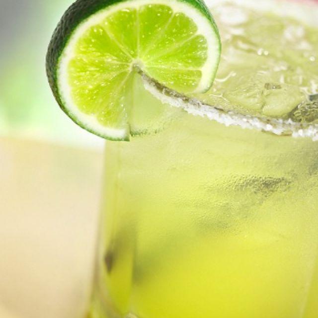 Skinny Margaritas