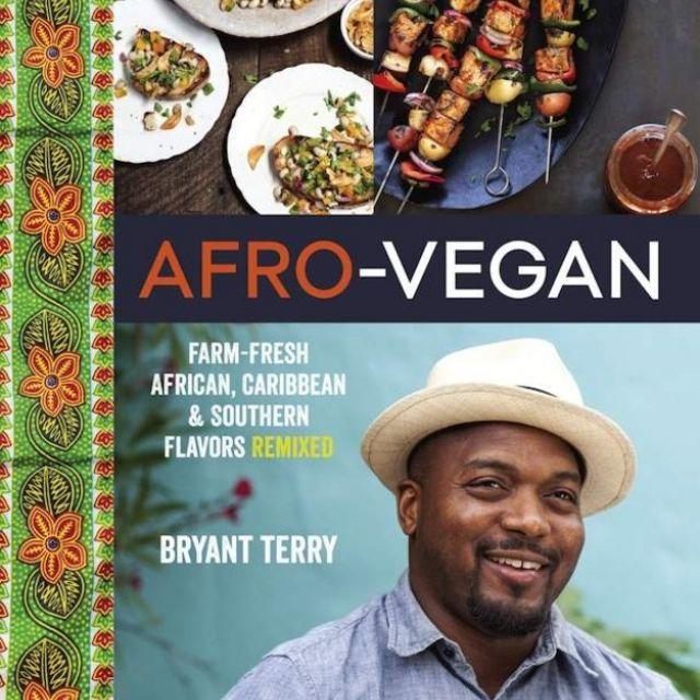 Vegetable Stock from 'afro-Vegan'