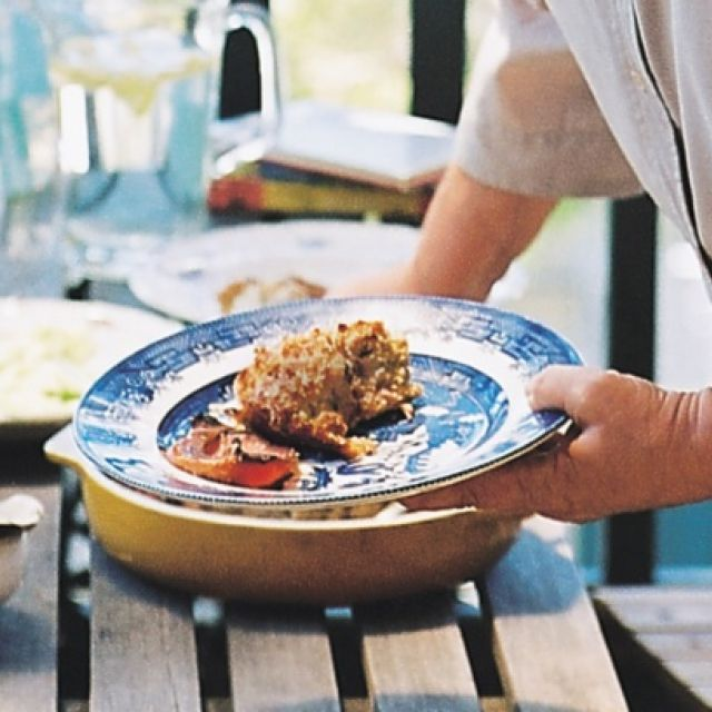 Meatloaf (Faschierter Braten)