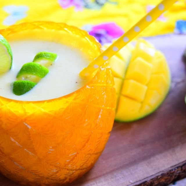 Tropical Wave Smoothie
