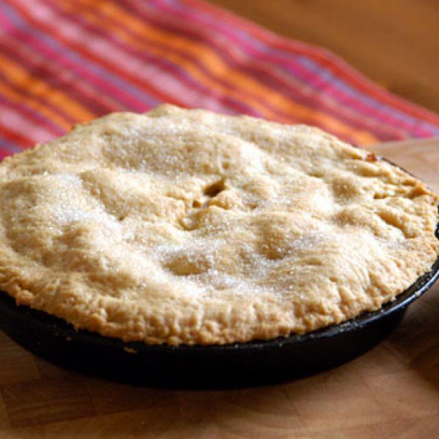 Kentucky Apple Festival Apple Pie