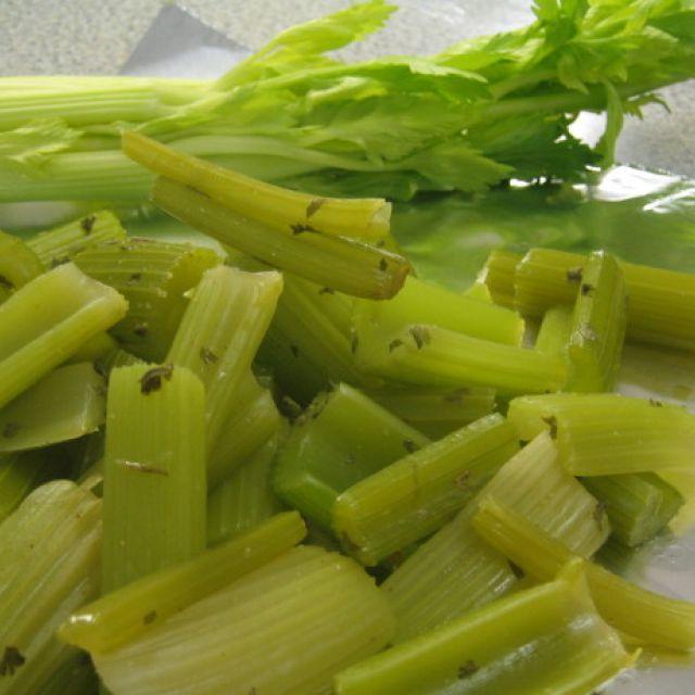 Celery, Milan Style