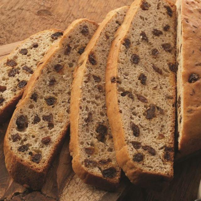 Dairy-Free Irish Soda Bread