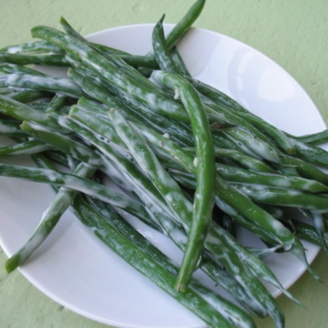 Easiest Green Beans Ever