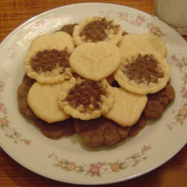 Wonderful Sugar Cookies