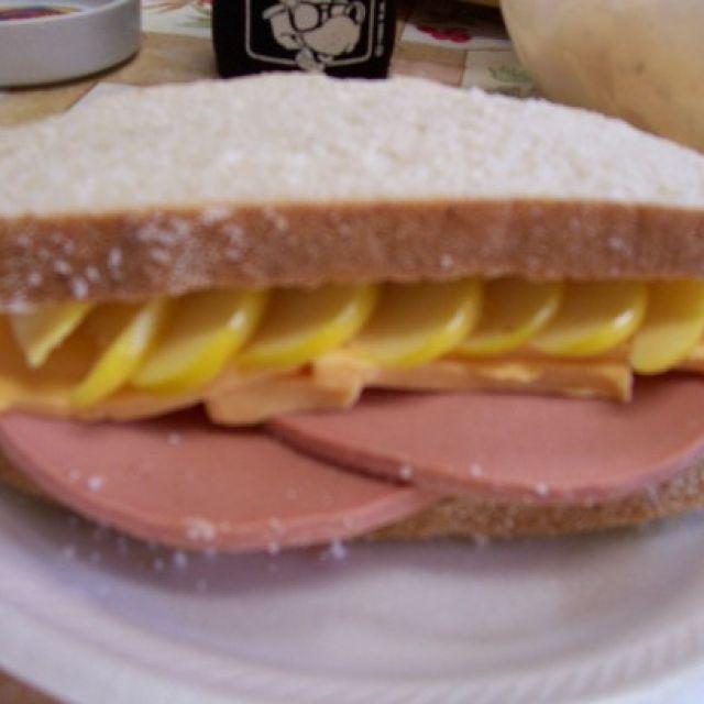 A-B-C Sandwich