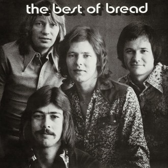 The best of Bread LP