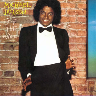 Michael Jackson - Off the Wall LP (novo/lacrado/180g)