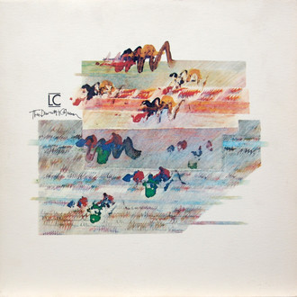 The Durutti Column - LC LP