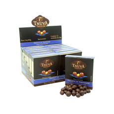 Drágeas de amendoim com chocolate - Tnuva (50g)