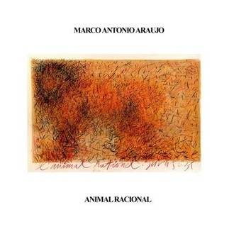 Marco Antonio Araujo - Animal Racional LP