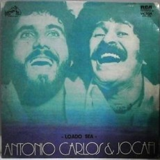 Antonio Carlos e Jocafi - Loado Sea LP (imp. Arg)