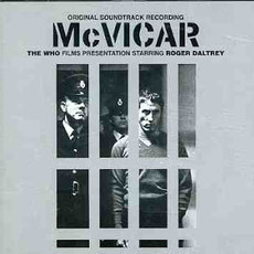 McVicar - Original Soundtrack Recording LP