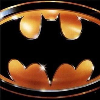 Prince - Batman soundtrack LP (excelente estado)