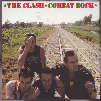 The Clash - Combat Rock CD