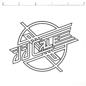 J. J. Cale - Really LP (imp. USA)