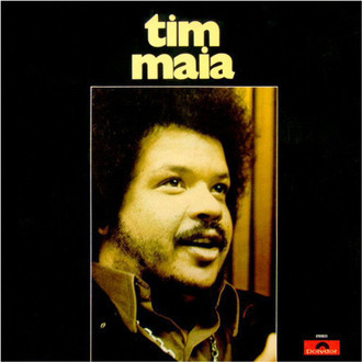 Tim Maia 1972 LP