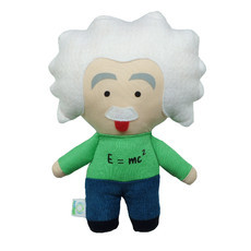 Toy Einstein
