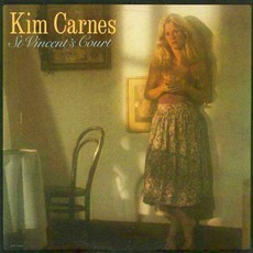 Kim Carnes - St. Vincent Court LP