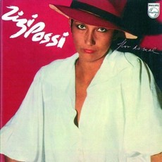 Zizi Possi - Flor do mal (debut) LP