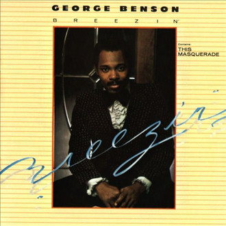 George Benson - Breezin' LP