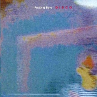 Pet Shop Boys - Disco LP