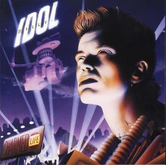 Billy Idol - Charmed Life LP