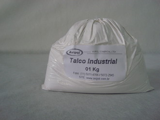 TALCO INDUSTRIAL