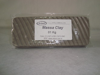 MASSA CLAY MEDIUM