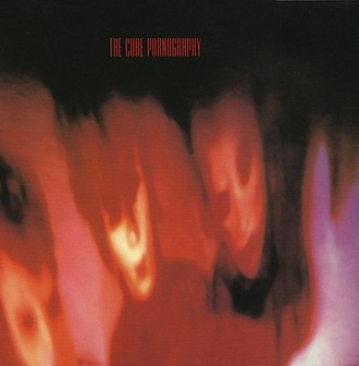 The Cure - Pornography LP (lacrado/importado/180g/remasterizado)