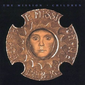 The Mission - Children LP