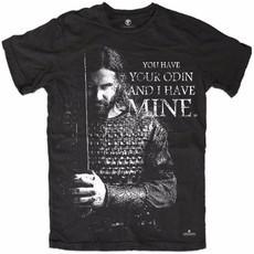Vikings Series - You Have Your Odin - Rollo (Camiseta)