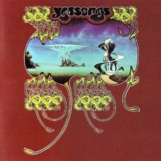 Yes - Yessongs volume III LP