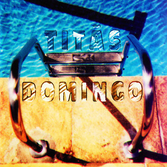 Titãs - Domingo LP