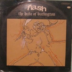 Flash - The duke of Burlington LP