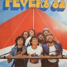 Fevers - Fevers 82 LP