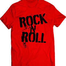 Avril Lavigne Rock N Roll (Camiseta e BabyLook)
