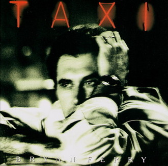 Bryan Ferry - Taxi LP