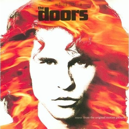 An Oliver Stone Film - The Doors LP