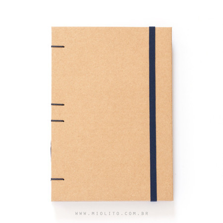 Sketchbook ALL Kraft - Grande