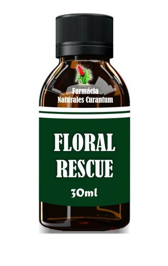 Floral Rescue Remedy