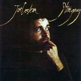 Joe Cocker - Stingray LP
