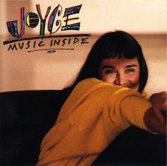 Joyce - music inside LP