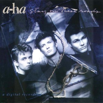A-HA - Stay on these roads LP