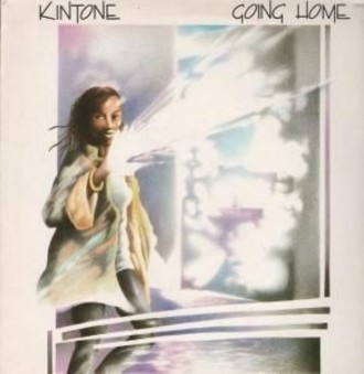 Kintone - Going home LP (imp. Inglatera)